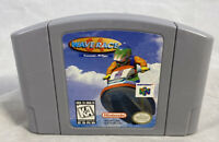Wave Race 64 (Nintendo 64, N64) Authentic N64 Cartridge Only Tested Works Great