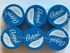 Astral Original Face & Body Moisturiser 50ml Pack of 6