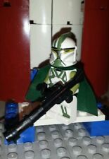 Lego Star Wars Custom 141st Elite Corps Sniper clone trooper
