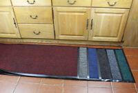Beaulieu Non-Slip Rug Floor Door Barrier Mat Carpet Runner Hallway Dirt Grabber