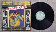 R&B & Soul Excellent (EX) Sleeve 1st Edition Vinyl Records