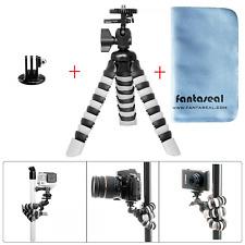 Cámara SLR fantaseal ® robusto Pulpo Mini Trípode Gorillapod 3 en 1 D + GoPro