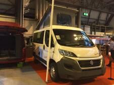 Diesel Fiat Campervans & Motorhomes