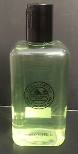CRABTREE & EVELYN WEST INDIAN LIME HAIR AND BODY WASH 10.1 oz NEW DISCONTINUED
