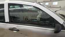 2005 Ford Focus Coupe 3 Dr Passenger Right Front Door Glass Window