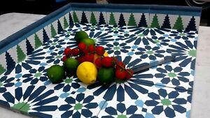 Moroccan tiles for  floor and wall handmade tiles