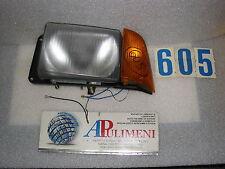 54311152 (AXE3314) FARO (HEAD LAMPS) SX INNOCENTI MINI 120 DE TOMASO