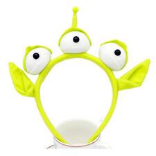 Disney Resort Toy Story Alien Plush Headband Cosplay Gift Costume Ears