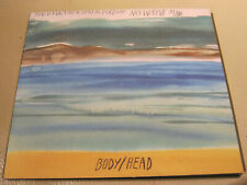 "CD Body/Head ""No Waves""  Live Album Kim Gordon ( Sonic Youth )"