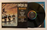 The Beatles - Something New - 1964 US Mono Capitol 1st Press T-2108 (EX)
