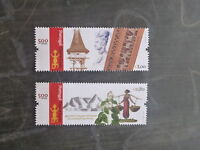 2015 PORTUGAL 500 YEAR HISTORY SET 2 MINT STAMPS MNH