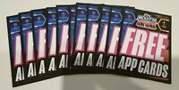 2020/21 Match Attax UEFA Champions - Lot of 50 online codes