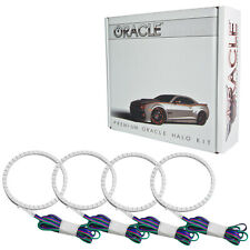 For Lincoln MKZ 2006-2008  ColorSHIFT Halo Kit Oracle