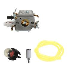 Carburetor For Jonsered CS2141 CS2145 CS2147 CS2150 CS2152 EPA W/ Fuel Filter