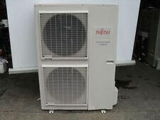 Fujitsu 14.0 kw cooling AIR CONDITIONER,AIR CONDITIONING INSTALLED, WARRANTY