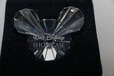 SWAROVSKI Disney© Showcase Collection Disney Title Plague
