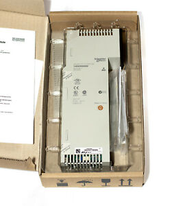 Schneider Electric Modicon Quantum Analog input module 140AVI03000 140 AVI 030 0