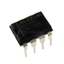10Stks NEW MAXIM MAX485CPA MAX485 DIP-8 RS-485/RS-422 Transceiver