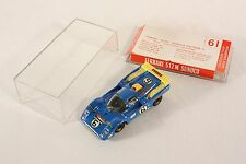 Safir France 61, Ferrari 512 M Sunoco Daytona 71,                        #ab864
