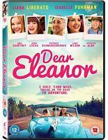 Dear Eleanor [DVD]