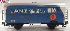 """Märklin 4415.632 Kühlwagen """"LANZ Bulldog Service"""" Sondermodell H0 1:87 NEU & OVP"""