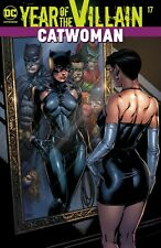 CATWOMAN #17 ACETATE COVER BY DC!! PREORDER 11/13/19