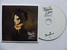 CD  album promo NAXENCE CYRIN The fantasist 12 titres EOS037 NEO CLASSIQUE