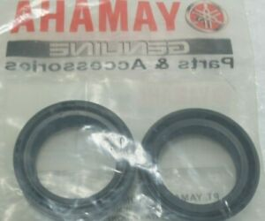 YAMAHA, OIL SEAL, FRONT FORK, AT / CT / DT / MX / YZ / TY PART # 137-23145-00