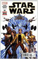 Star Wars (2015) #1 NM 9.4