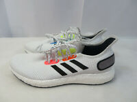 Adidas Speedfactory AM4 'Kittens' Shoes White Boost FW6631 Mens Size 8
