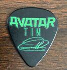 2021 Tim Öhrström Avatar Guitar Pick