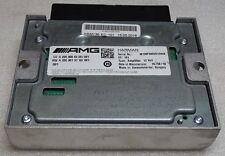 AMG MERCEDES Steuergerät Motorsound 2059006226 A2059006226 A 205 900 62 26 /001