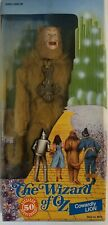 Wizard of Oz 50th Anniversary Cowardly Lion 1988 Never Been Opened