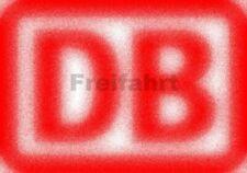 DB BAHN ICE Freifahrt Gutschein Ticket Buchungscode eCoupon (MyTrain/Joyn)
