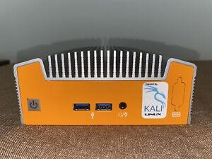 Pwnie Express PWNPRO OS Onlogic Built From Kali Linux Loaded With Hacking Tools.