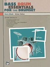 Play Drumset, The New Breed, The Weaker Side, and More Instructional Drumset