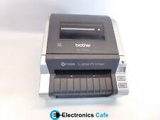 Brother QL-1060N Thermal Label Printer *No AC Adapter*