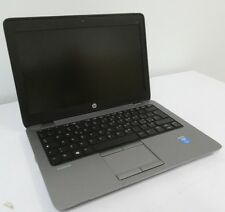 HP ELITEBOOK 820 G1 NOTEBOOK  INTEL I5 3.0GHZ RAM 4GB SSD256GB  WIN 10 P LAPTOP