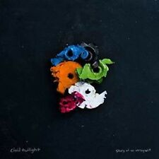 Civil Twilight - Story of An Immigrant [New CD]