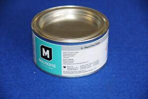 Dow Corning Molykote G Rapid Plus 250g Montage und Einlaufpaste NEU #34