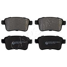 Disc Brake Pad Set Rear FEBI For RENAULT MERCEDES Be Bop Citan 4154210410