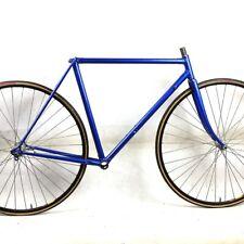 Blue frame and fork Colnago Super Size 52
