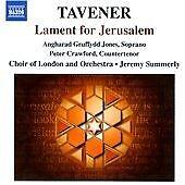 Sir John Tavener - John Tavener: Lament for Jerusalem (2006)
