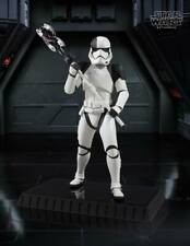 GENTLE GIANT STAR WARS THE LAST JEDI EXECUTIONER TROOPER 1/6 SCALE STATUE NEW