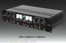 Thermionic Culture Vulture Valve/Tube Distortion Enhancer 'Color' Generator SALE
