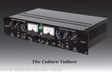 Thermionic Culture Vulture Valve/Tube Distortion Enhancer 'Color' Generator SALE
