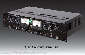 Thermionic Culture Vulture Valve/Tube Distortion Enhancer 'Color' Generator