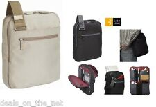 "CASE Logic Spalla / Messenger Bag per 10,1 ""Laptop, NETBOOK, TABLET, IPAD, fotocamera"