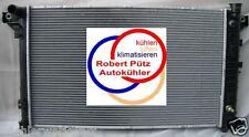 Kühler, Wasserkühler & Kühlerdeckel, Dodge Ram Pickup 3,9 - 5,9 L, BJ 1994-2001