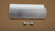 Jeep Wrangler YJ / TJ / CJ7 Hard Top *New Clear* Dome Light Cover / Lens + Bulb